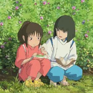 日本经典动漫电影排名top5,第一至今无人超越,你都看过吗?