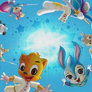 除了虹猫蓝兔,90后童年喜欢的国产动漫