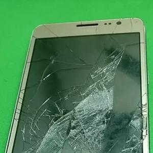 手机屏幕碎了怎么办呢,这样做就好了