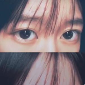 你见过我眼神黑化的样子吗
