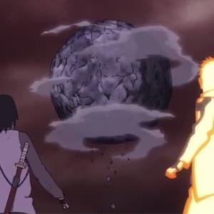 《火影忍者博人传》第65话高燃片段
