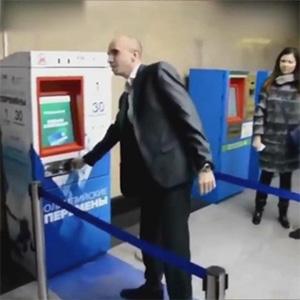 俄罗斯坐地铁可以不花钱,但必须付出这样的代价