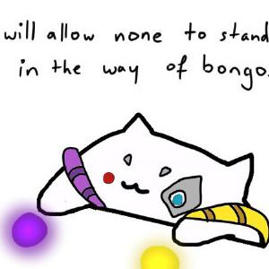手鼓猫Bongo Cat视频在线观看