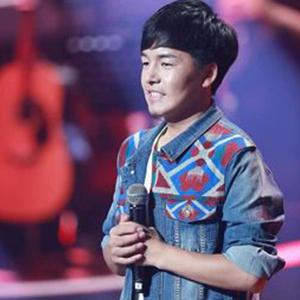 《中国好声音》旦增尼玛深情演唱《九月》引全场欢呼