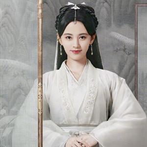 鞠婧祎于朦胧《新白娘子传奇》一世千年先导预告