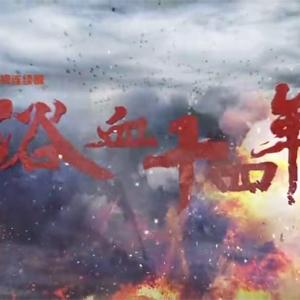 央八新剧《浴血十四年》预告片