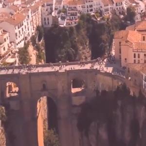 西班牙龙达小镇,如果私奔有目的地,那一定是这里!