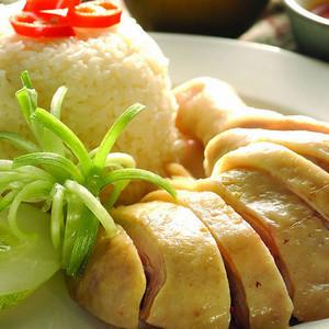 风味人间海南鸡饭做法视频详解