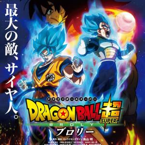 龙珠第20弹剧场版《龙珠超布罗利》终极预告 12月14日正式上映