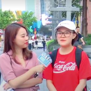 抖音财经街坊采访视频 你最扎心的一次加班经历是什么