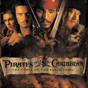 David Garrett《加勒比海盗》主题曲《He's a Pirate》现场版