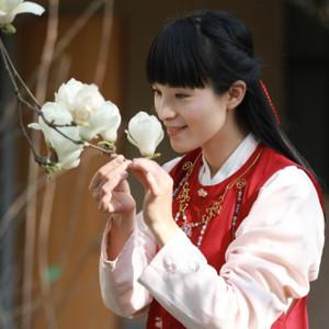 小一姐姐《中国字中国人》手势舞完整版视频