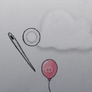 守护气球游戏视频