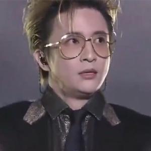 薛之谦唱《像风一样》时被观众喊李雨桐 薛之谦甩脸不唱了
