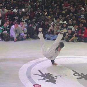 江西街舞天才少年跳舞视频