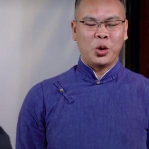 客厨传水晶萝卜丸做法视频