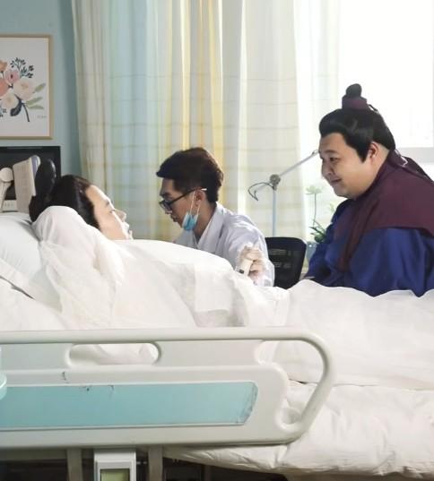 《新白胖子传奇》第二季:小岳岳要生娃啦!