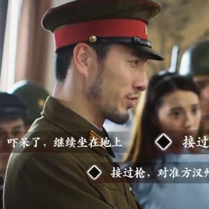 潜伏归来定名隐形守护者 2019年发行