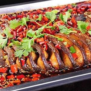 家庭版自制烤鱼怎么做 在家做超简单