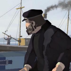 动画短片《再见海象爷爷》完整版在线观看视频