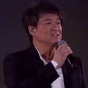 周华健武侠串烧视频 纪念金庸