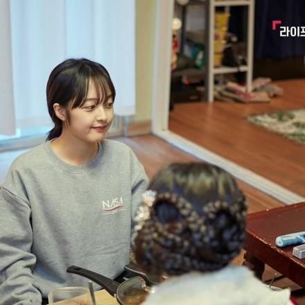 《鬼姑娘》韩国网剧百度云下载 《鬼姑娘/鬼辛德瑞拉》韩剧资源