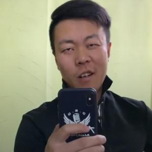 大石桥联盟富贵来泰国的第一天、一个礼拜、一个月和一年变化视频