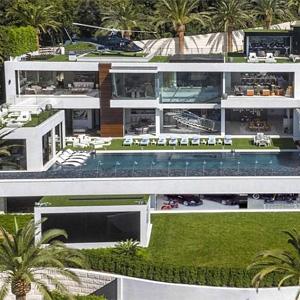 2.5亿美元的房子 世界上最贵的房子来感受下!