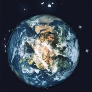 宇宙中五种可以摧毁地球的方式