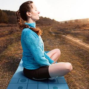 一分钟通鼻瑜伽教学视频 帮你对抗鼻塞