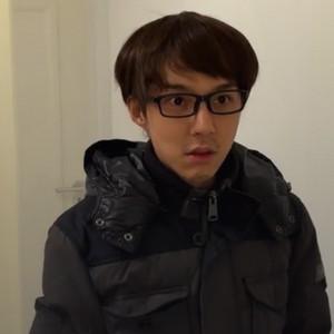 美男子宝哥租房视频