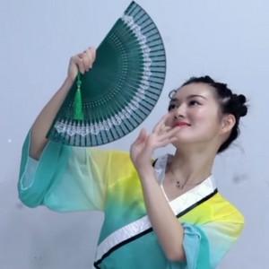 古典舞《一生独一》舞蹈视频