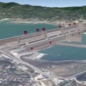 老外总结的中国十大超级工程视频合集