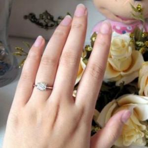 为什么要将结婚戒指戴在无名指上讲解视频