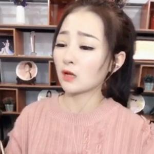 欣宝儿《爱大了受伤了》演唱视频