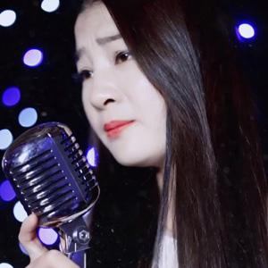 欣宝儿《我是你的格桑花》演唱视频