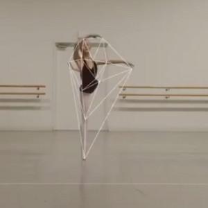 佐藤雅彦《线性芭蕾》完整版视频