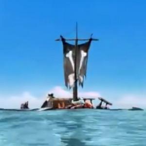 动画短片《水手与死神》完整版在线观看视频