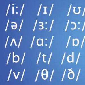 48个英语音标的读音教程视频