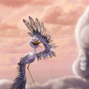 皮克斯动画《暴力云与送子鹳》完整版在线观看视频