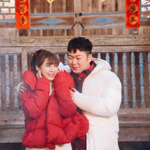 《女儿们的恋爱》大结局 杜海涛沈梦辰透露结婚日期