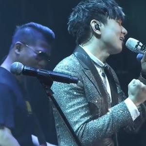 《浪子回头》林俊杰翻唱视频