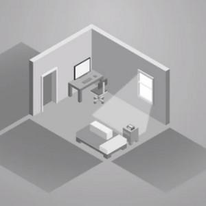 低面建模风格动画短片《Square People》视频在线观看