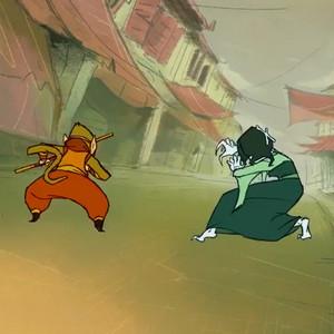 中国风动画《奶奶的守护天使》完整版在线观看