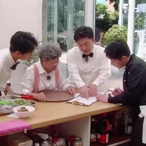 黄渤新综艺《忘不了餐厅》预告