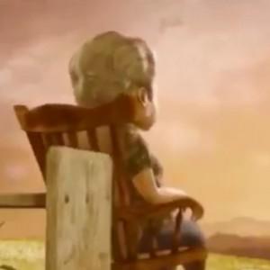 动画短片《机器人与老奶奶》完整版在线观看视频