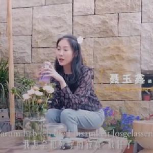 七国语言版《绿色》完整演唱视频