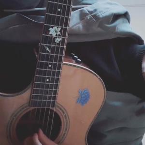抖音林芬宇安和桥间奏吉他谱视频 林芬宇创作的原声