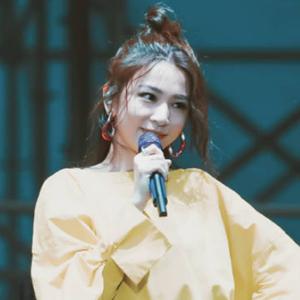 田馥甄唱《终身大事》视频
